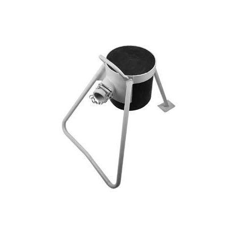 Tripode acero giratorio 50 mm
