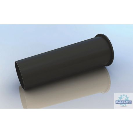 Rubber cone outlet piccola 40 mm