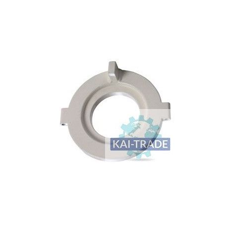 Pump flange for M-tec Mono-Mix