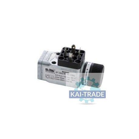 Pressure Monitor M-tec 2.8 bar