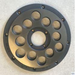 Disco acero 12 agujeros Piccola