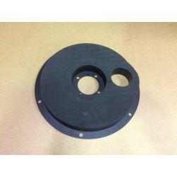 Rubber Disc Arnabat lower