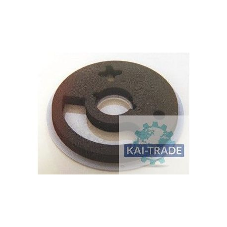 Rubber pad for LPS 200 - upper