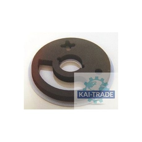 Rubber pad for LPS 500 - upper