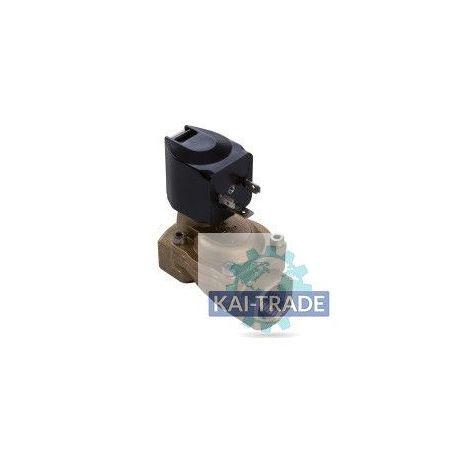 Solenoid valve G½ (MK9100), 24V DC, SZ - water M-tec