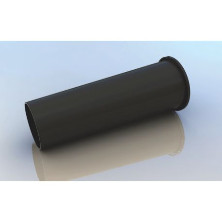 Rubber cone outlet piccola 50 mm