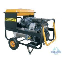 Generador para maquina de yeso 16 KVA