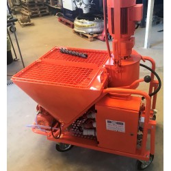 Plastering machine PFT G54