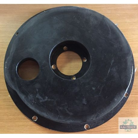 Rubber Disc Arnabat lower MG 305