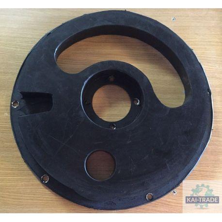 Rubber Disc Arnabat upper MG 305