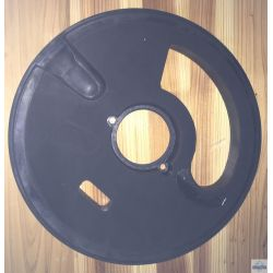 Rubber Disc Piccola upper