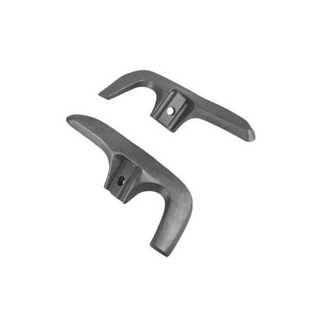Kit paddles and arms for Brinkmann, BMS, Utiform