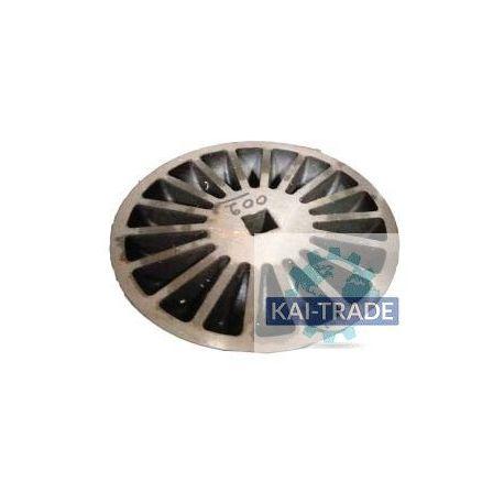Rotor 16 Sektoren Reed Sova