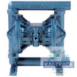 Wasserdruckpumpe Luftmotor