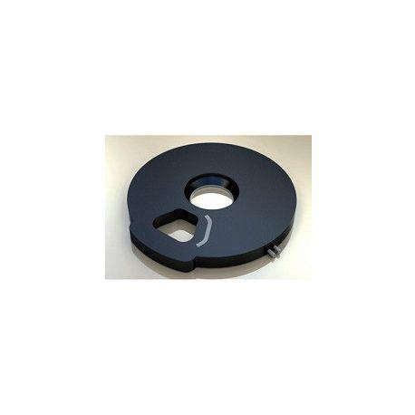 Rubber disc Aliva 246 lower