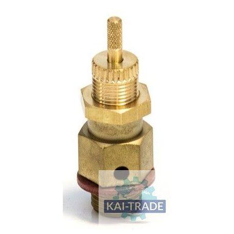 Sicherheitsventil für Kompressor Handy K2