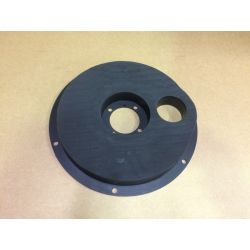 Rubber Disc Arnabat lower