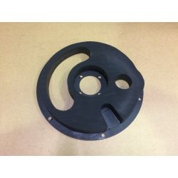 Rubber Disc Arnabat upper