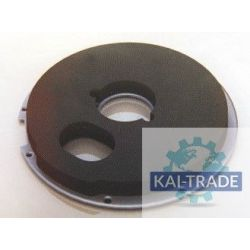 Rubber pad for LPS 200 - lower
