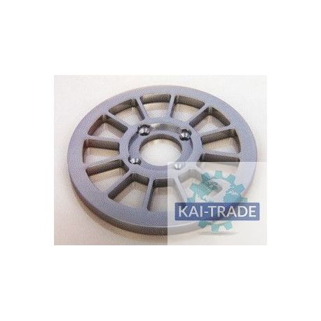 Wear pad for LPS 200