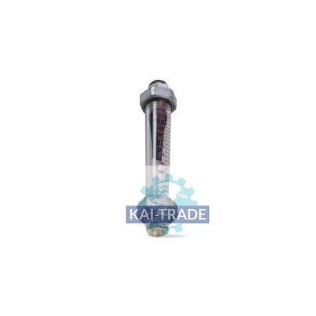 Dosificador agua 1000 l/h completo