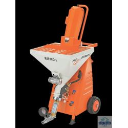 Plastering Machine PFT Ritmo L