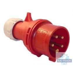 Plug CEE 32 A 5P