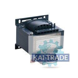 Trafo prim 230/400V sec 24V M-tec