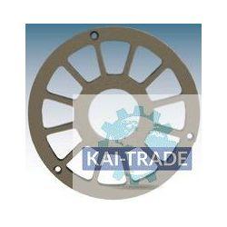 Disque acier Arnabat 300/301