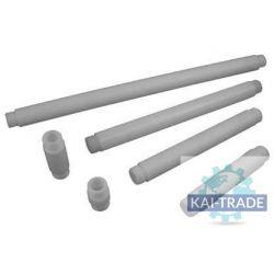 PVC Rohr für Spritzgerät - 200 mm