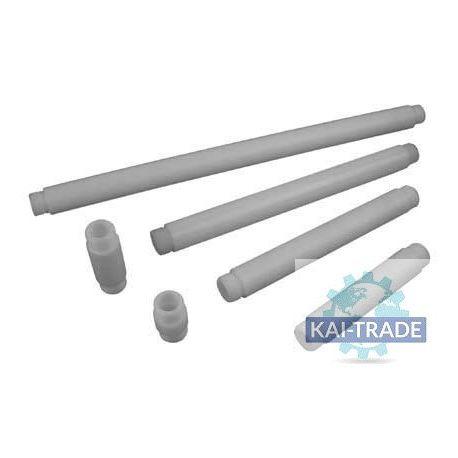 Tubo PVC para lanza - 400 mm