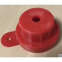 Spray cap 10 mm conical