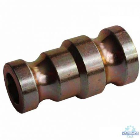 Kupplung 35-25 mm Vaterteil