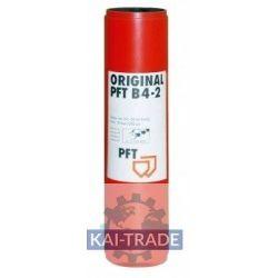 Jaquette Pft B4-3 pour Ritmo