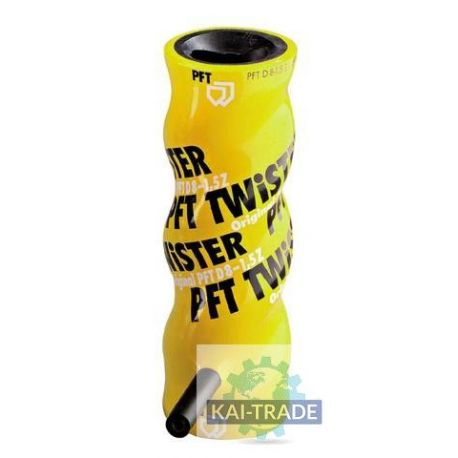 Camisa Twister PFT D8-1.5