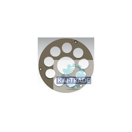 Disco Acero redondo 300/301