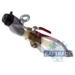 Spray gun - 200 mm - M-tec