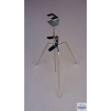 Tripode autonivelante acero zincado