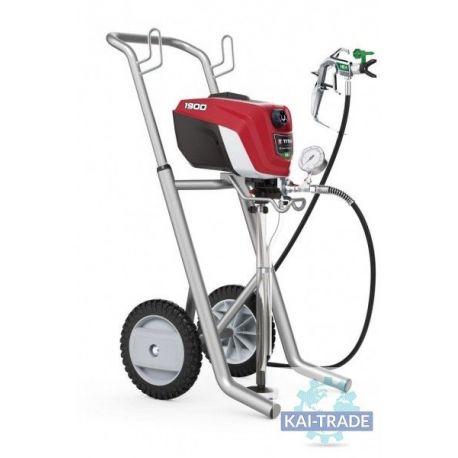 ControlMax 1900 HEA with cart