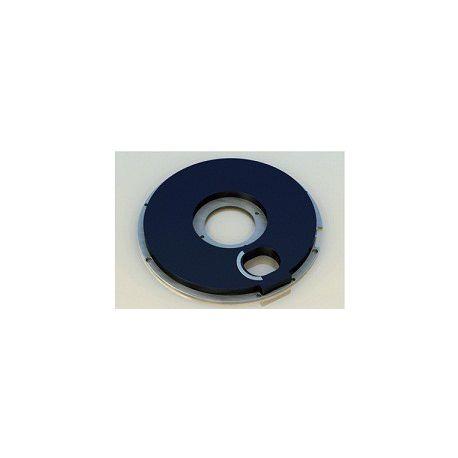 Rubber disc Aliva 262 Lower