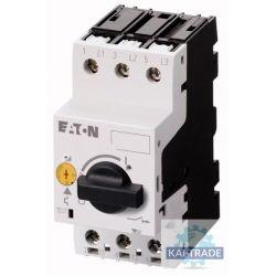 ENGINE GUARD PKZM 0-4