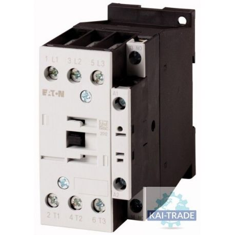 CONTACT POWER DIL M25-10 48 V