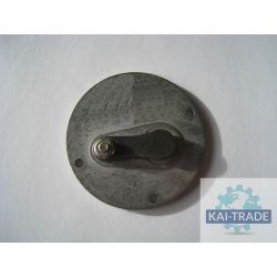 COVER WITH 1 VALVE HANDY K2