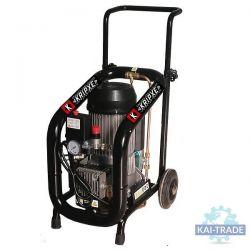 Air compressor 330 l/min - 230 V