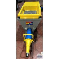 Mortar pump K1