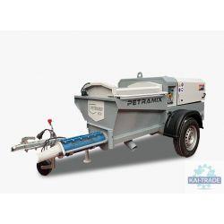 Mortar pump K3