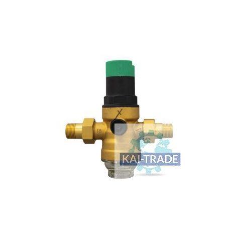 Regulador de agua