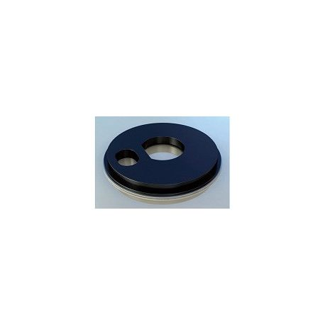 Rubber Disc Meyco GM 060 lower