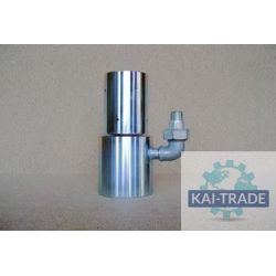 Body Spray Nozzle Aliva 38 mm