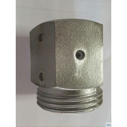 Kupplung Spritzgerät Meyco 32 mm
